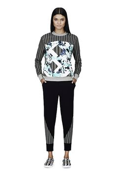 One More Reason to Get Excited About Peter Pilotto x Target: We're only a month into 2014, but Peter Pilotto already has a lot to celebrate.