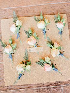 Photography: Amy Arrington Photography - amyarrington.com Read More: http://www.stylemepretty.com/2014/09/05/peach-navy-flat-creek-country-club-wedding/