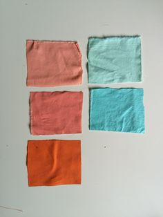 Colour, Color, Colors