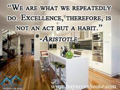 Buy My VA House: Poster Quote's.