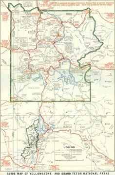 Yellowstone 1929