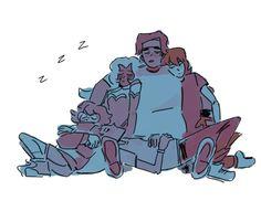 """joast: """" let them sleep !! """""""