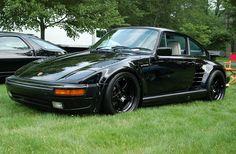 Porsche 930 Slant