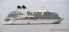 Seabourn Quest - More information about Seabourn here http://www.theluxurycruisecompany.com/cruiselines/seabourn-cruises/