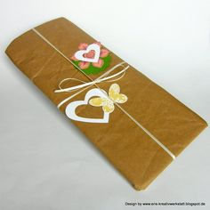 Kleine Auswahl an #Geschenkverpackungen   http://eris-kreativwerkstatt.blogspot.de/2015/04/kleine-auswahl-geschenkverpackungen.html  #stampinup #verpackung #box #teamstampingart #geschenk