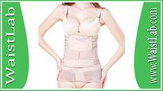 3 in 1 Postpartum Support – Recovery Bellywaistpelvis Belt Shapewear Waist Belts Review