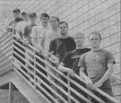 """""""Lost Boys"""" of the FLDS: ex-communicated by church and family due to the surplus of males as a result of severe polygamy."""