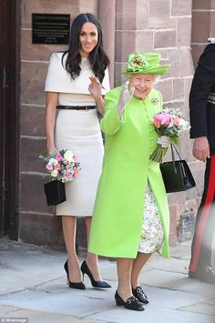 The Queen insisted Prince Harry was not required for their first joint engagement...
