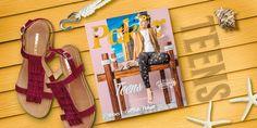 Catálogo Teens Shoes Collection Pakar Temporada primavera verano 2016 ss16