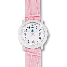 Pink Ribbon Watch - 1709-PNK  #Pink #Ribbon #Watch