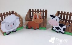 Cow Birthday Parties, Safari Theme Birthday, Farm Animal Birthday, Cowboy Birthday, Farm Birthday, Barnyard Party, Farm Party, Crafts For Kids, Decoration