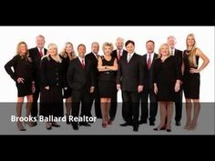 Brooks Ballard Realtor is a proponent of delivering results for his clients based on a set of high-level values and standards established throughout his 28 years of experience.