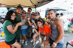 Los Angeles Casting Call for Attractive Men and Women in Santa Clarita for a Tailgating Scene