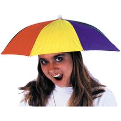 Protects your carefully applied raccoon makeup! Buy Umbrella 729facc8fd8