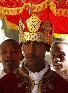Ethiopian royalty