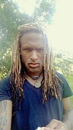 live . laugh . love . locs, ashermitchel:   Asher Mitchel
