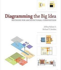 Diagramming The Big Idea: Methods For Architectural Composition PDF