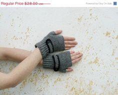 #Crochet  #fingerlessgloves, price 28$, now on SALE