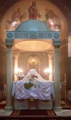 Saint markos church  cleopatra - cairo Orthodox Prayers, Cleopatra, Virgin Mary, Cairo, Jesus Christ, Oriental, Saints, Spiritual, Lord