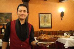 Restaurante el Pastor Aranda de duero