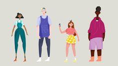Google – Accelerator on Behance
