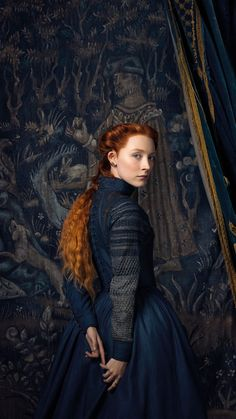 Portrait Photography Inspiration : Saoirse Ronan In Mary Queen of Scots Mary Queen Of Scots, Fantasy Photography, Portrait Photography, Fashion Photography, Poses, Marie Stuart, Kreative Portraits, Foto Art, Jolie Photo