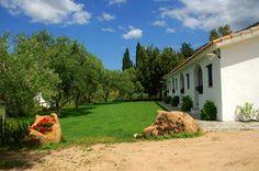 ::.. Agriturismo Guthiddai ..:: Agriturismo Sardegna, immerso nella natura a 17 Km dal mare