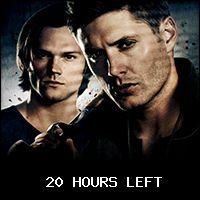 Countdown Status: 20 Hour(s) / 4 Minute(s) Left...