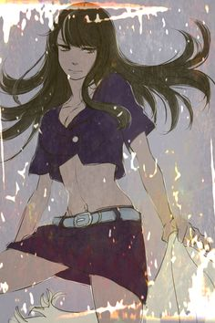 Death Parade, Chiyuki