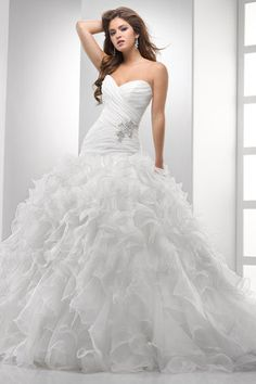 Wedding Dress: Instead of wasting $32,000 on each of Fmr. Secretary of Defense Leon Panetta's weekend getaways, your taxpayer dollars could have bought this Sottero dress for up to 21 brides!