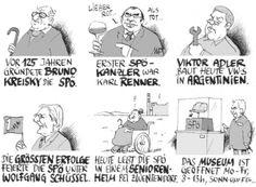 Pammesberger: 125 Jahre SPÖ: Wir gratulieren! (12.01.2014)