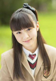 """Sakura Gakuin さくら学院 Happy 14th Birthday Kikuchi Moa!! (July 04, 1999)  """"Sakura Gakuin さくら学院 Happy 14th Birthday Kikuchi Moa!! (July 04, 1999)"""""""