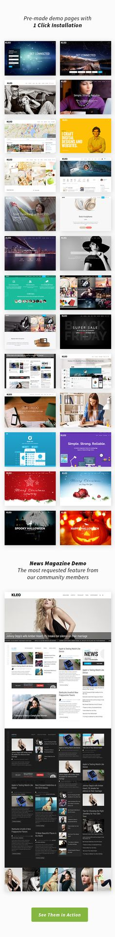 bbpress, bootstrap, buddypress, clean design, community theme, customizer, drag&drop, e-commerce theme, multi-purpose, post formats, responsive design, retina ready, social network, woocommerce, wordpress theme