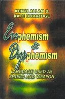 Provides a study of euphemism and dysphemism in the early Dutch and English languages