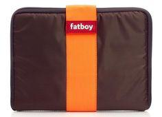 Fatboy Tablet Tuxedo Case Brown