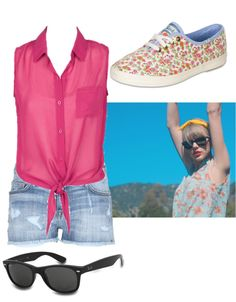 """""""Taylor Swift 22"""" by maddie-laporta on Polyvore"""