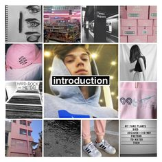 """""""⠀⠀⠀⠀ — colin ford"""" by nicotineboys ❤ liked on Polyvore featuring art, nicotinebaes et nicotineboysintros"""