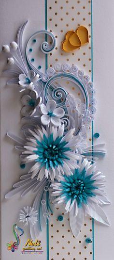 Neli Beneva, of course.  I love these colours.
