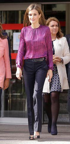 25 ans de l'organisation nationale espagnole de transplantation en présence de la Reine Létizia d'Espagne: L'Organisation nationale espagnole de transplantation a été créée en 1989 et vise à promouvoir le don d'organes en Espagne. L'Espagne est connue pour être le pays au monde avec le taux le plus élevé de donateurs.