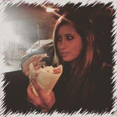 Una foto di qualche tempo fa....gnam! #chips #yummy #thefashionsideoflawyoutubechannel #TheFashionSideOfLaw #Alessia #LiveYourDream