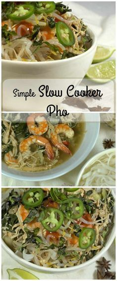 Simple Slow Cooker P