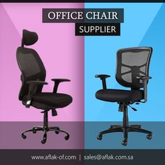 Leading One Of The Best Office Chair Supplier Distributor Manufacturer At Riyadh