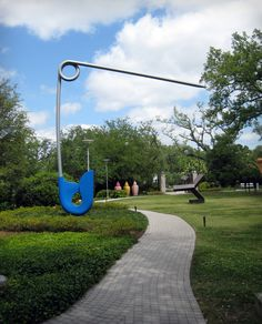New Orleans City Park Sculpture Garden Been There Loved That Pinterest Park City And