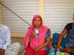 Concern in Action: Rana Plaza Is the Real Cost of Cheaper Clothing