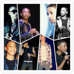 Just some old but cute Jacob Pic collages