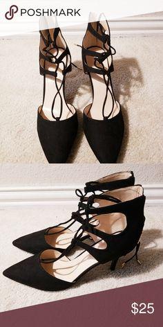 ff6cdd46b1 White knot detail Athena Alexander sandals sz 9 | My Posh Closet |  Pinterest | Wedge sandals, Sandals and Wedges