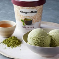 "2,730 Likes, 128 Comments - Häagen-Dazs Ice Cream (@haagendazs_us) on Instagram: ""We make our green tea ice cream from a highly sought-after Japanese matcha green tea, a ceremonial…"""