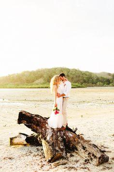 fiji wedding photographer - kama catch me - outrigger resort - beach wedding - tropical wedding