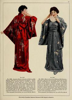 Vantine's, the oriental store, 1919.