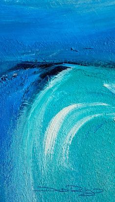 Sweet, the lovely enchantment of paintings in blue! Crystal clear and calming. Refreshing. Mysterious. Deep. Let's dive into the mysteries of blue paints: Ultramarine, cerulean, cobalt te… Blue Painting, Texture Painting, Aqua Blue, Cobalt Blue, Antique Bottles, Impressionist Paintings, Cerulean, Blue Aesthetic, Color Inspiration